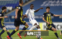 VIDEO: Match highlights of Esteghlal  1-2 Pakhtakor