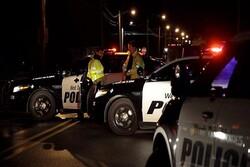 تیراندازی در واشنگتن/ ۲ نفر کشته و زخمی شدند