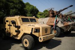 İran Ordusu yeni yerli ürünlerini tanıttı