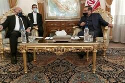 İran: Irak hükümeti General Süleymani terörü konusunu takip etmeli