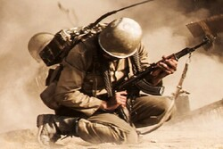 داشتن نگاه تیزبینانه به جنگ برای دیدن خاکریزهای پنهان