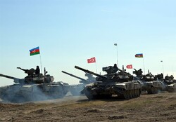 VIDEO: Armenia-Azerbaijan clashes heard in Iranian province