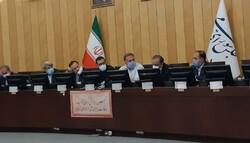 وزیر پیشنهادی صمت به سوالات کمیسیون جهش و رونق تولید پاسخ داد