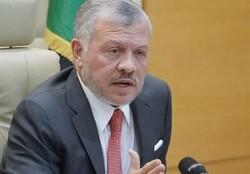 عاهل الأردن یحل مجلس النواب