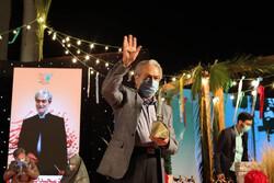 پایان جشنواره «مقاومت»/ اولین نشان «رسول» به مجید انتظامی اهدا شد