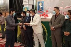 برگزیدگان جشنواره شعر «بر بلندای غدیر» در بوشهر معرفی شدند