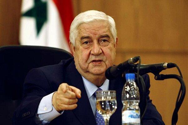 """تعرّف على عميد الدبلوماسية للسياسة الخارجية السورية """"وليد المعلم""""!"""