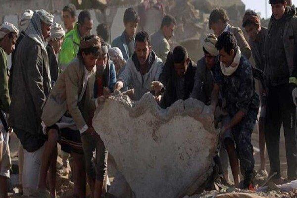 Saudi-led coalition killed, injured 5 Yemenis in Al Hudaydah