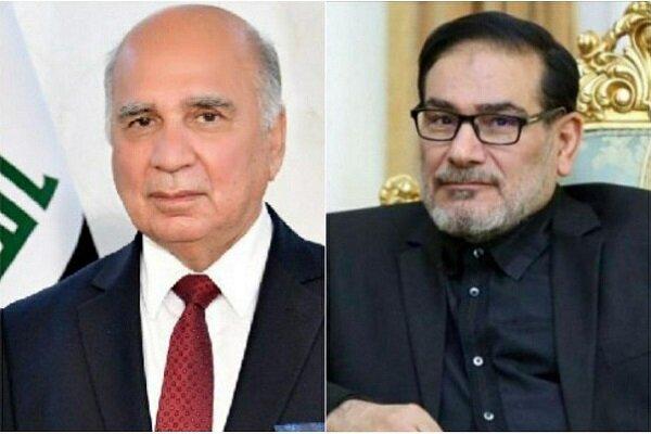 Iran urges Iraq to pursue assassination of Lt. Gen Soleimani