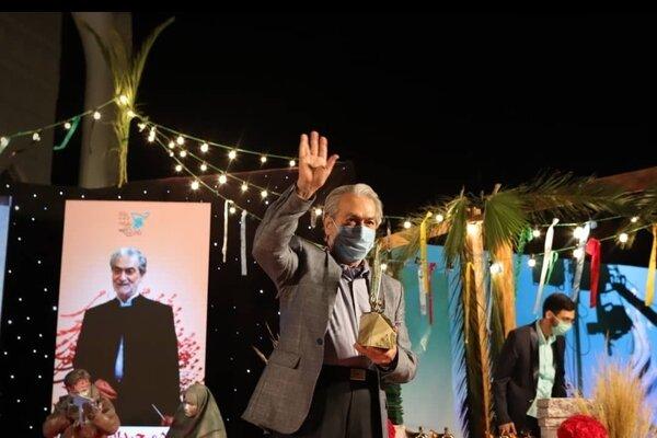 """Rasoul's Sign"" presented to Iranian composer Majid Entezami"