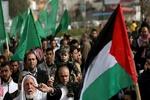 فلسطینیان علیه توافق سازش ابوظبی و منامه با تل آویو تظاهرات کردند