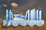 ده کتاب برتر حوزه دفاع مقدس