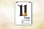انیمیشن «قدم یازدهم» به جشنواره زاگرب رسید