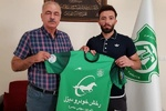 بازیکن اسبق استقلال تهران به ماشینسازی پیوست