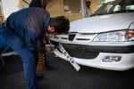 نوبتدهی شمارهگذاری و تعویض پلاک خودروها دربوشهر اینترنتی میشود