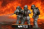 مقایسه توان آتشنشانی در ایران با جهان