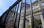 Attack on Cuban Embassy in Washington, complicit silence