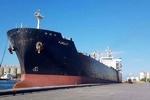 وصول أول ناقلة نفطية إيرانية إلى المياه الفنزويلية