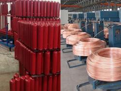 ۲ واحد تولیدی صنعتی در سنندج به بهره برداری رسید
