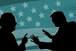 ترامپ از عجله بایدن برای تشکیل کابینه دلخور شد