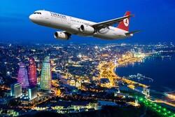 Azerbaycan'da uçak seferleri durduruldu