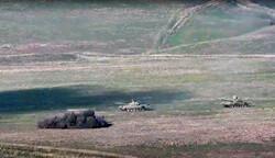 Azerbaycan: Ermenistan askerlerimize ateş açtı