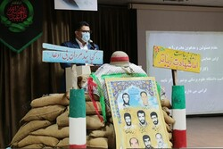 همایش تجلیل از حافظان سلامت در بوشهر برگزار شد