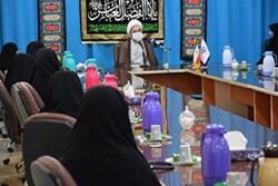 انقلاب اسلامی سبب بازیابی و بازخوانی هویت زنان ایرانی و مسلمان شد