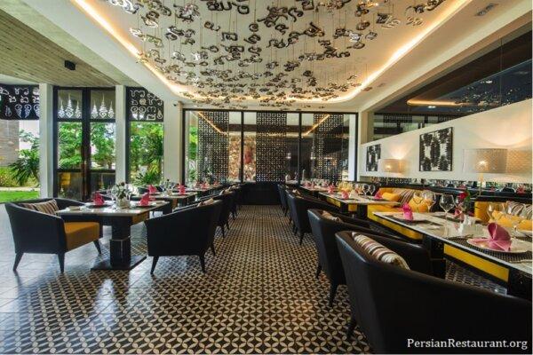 Persian Restaurants in Oklahoma