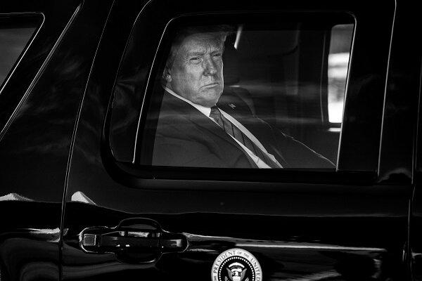 NY Times reveals Trump's big tax avoidance