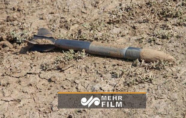 اصابت راکت به روستای مرزی ایران در پی درگیری در قره باغ