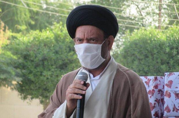 شهید سلیمانی امنیت جامعه اسلامی را تضمین کرد