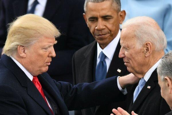 خبر بد رسانه آمریکایی درباره روند توقف تحریمهای ترامپ علیه ایران