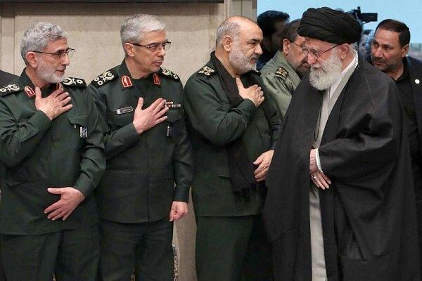 Leader's wisdom thwarts enemies' conspiracy