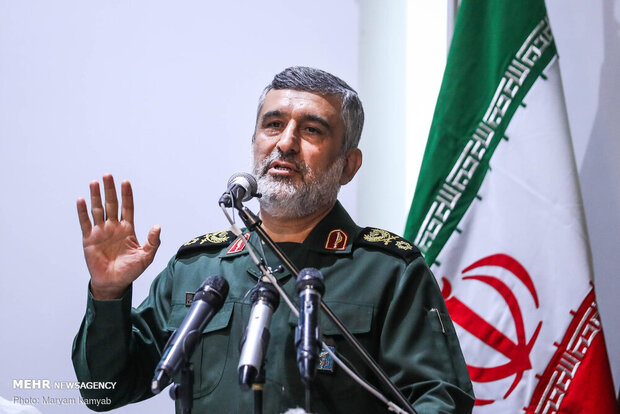 انتقام از اقدام آمریکا در ترور شهید سلیمانی قطعی است