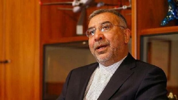 المبعوث الإيراني في الشؤون الأفغانية يجري اتصالا هاتفيا مع نظيره الأوزبكي والألماني