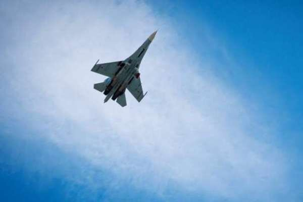 8 Chinese fighters flew into SW part of Taiwanese air zone