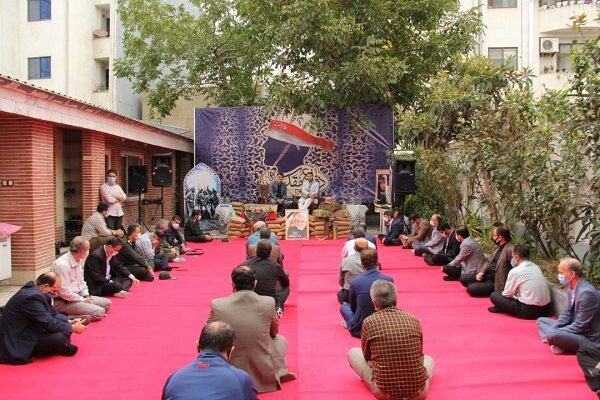 تداوم فرهنگ دفاع مقدس تضمین کننده حیات انقلاب و ایران است