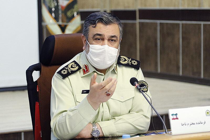 نباید از مسائل امنیتی خوزستان غافل شویم