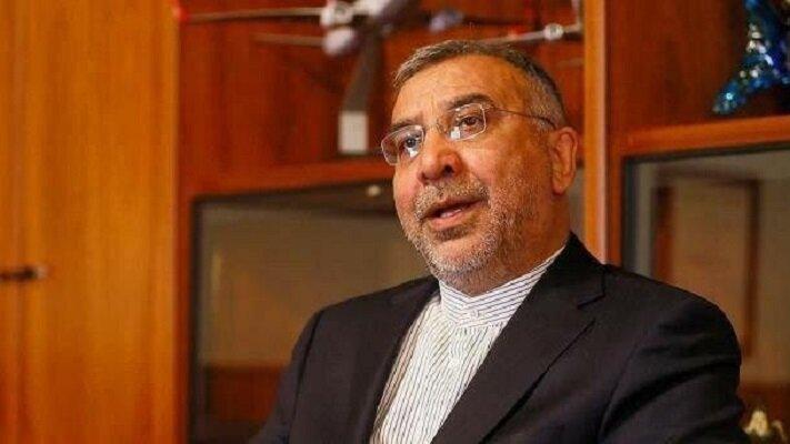 رایزنی نماینده ویژه وزیر خارجه با کرزی درباره تحولات افغانستان
