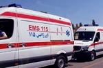 آماده باش اورژانس و بیمارستانهای شهرستان تاکستان