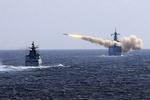 چین در ۴ دریای پیرامونی رزمایش برگزار میکند