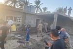 ائتلاف فتح، حمله راکتی به منزل مسکونی در بغداد را محکوم کرد