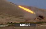 دو فروند بالگرد ارتش آذربایجان ساقط شد