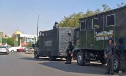 السلطات المصرية تعتقل المئات وسط دعوات للاحتجاج ضد السيسي