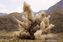 Afganistan'da havan saldırısı: 7 ölü