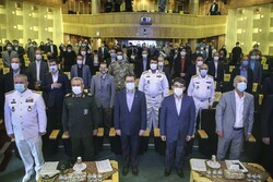 Wolrd Maritime Day marked