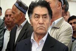 موسی دینار شایف اندیشمند معاصر تاجیک درگذشت