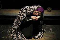 زندگی «شهید حسینی بکتری» در تئاتر «بغض شیرین» روی صحنه رفت