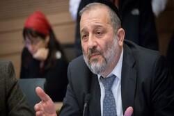 وزير داخلية الكيان الصهيوني: حكّام العرب يصلحون للركوب فقط لأنّهم دوابّ موسى!
